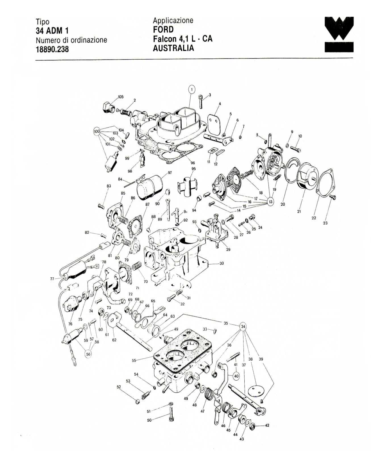 WEBER 34ADM 1 Parts Diagram 1a.png